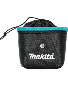 Makita Blue Collection Drawstring Fixing Pouch - P-80874
