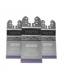Smart Purple Series Titanium Alloy Bi-Metal Blade 32mm