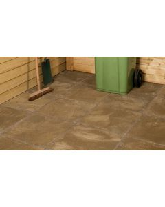 Marshalls Pendle Utility Paving