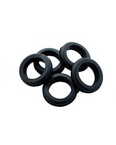 Open Rubber Grommets