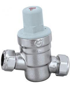 Altecnic Pressure Reducing Valve 15mm