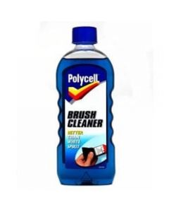 Polycell Brush Cleaner 1L BC1LS