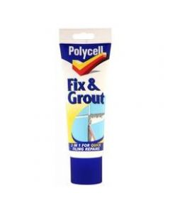 Polycell Fix & Grout 330g