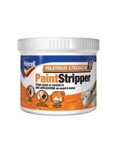 Polycell Polyfilla Maximum Strength Paint Stripper-500ml
