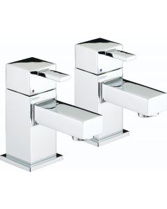 Bristan Quadrato 1/2 Chrome - QD 1/2 C