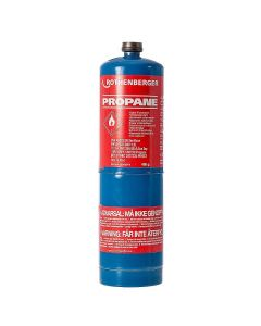 Rothenberger Propane Gas Cylinder 400g 3.5535