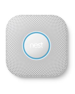 Nest Protect Smoke & CO Alarm