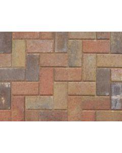 Marshalls Standard Concrete Block Paving (50 per m2)-Sunrise