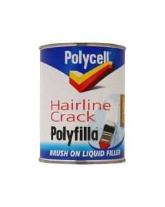 Polycell Hairline Crack Polyfilla 500ml