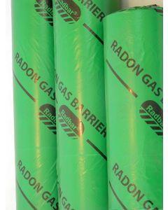 Radon Gas Barrier DPM