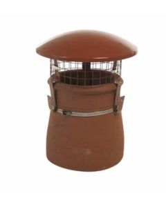 Rain Cowl & Solid Fuel Birdguard & Strap