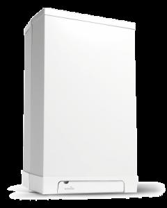 Intergas Rapid 25 Combi Boiler Pack (Includes Flue & Spacer)