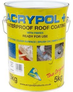 Acrypol+ Grey 5kg - RC3004/5