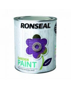 Ronseal Garden Paint Beetroot 2.5 Litres