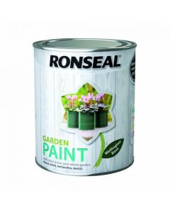 Ronseal Garden Paint-Wellington Boot-750ml