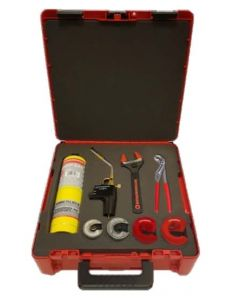 Rothenberger ROCASE Kit - 1000003286