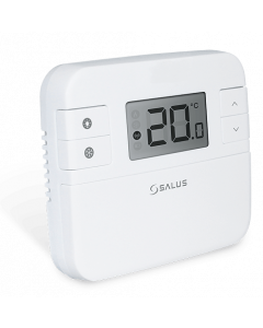 Salus RT310 Digital Room Thermostat