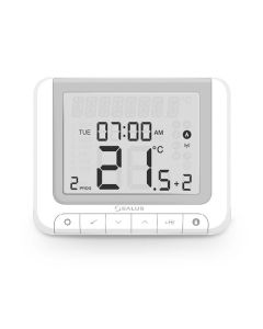 Salus RT520 Digital Room Thermostat