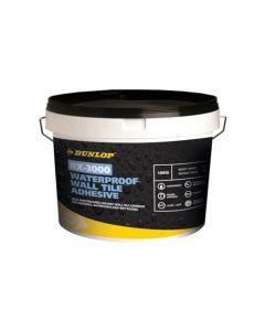 Dunlop RX-3000 Waterproof Wall Tile Adhesive