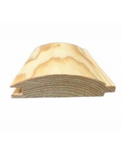 19x100mm Log Lap VT&G Redwood fin sizes 15x95mm
