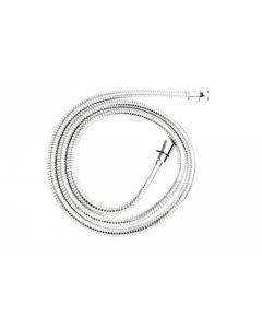 Croydex Essentials Stretch Shower Hose (11mm Bore) 1.5m-2m - AM156041PB