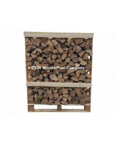 Wonderfuel Hardwood Logs Large Crate 1180x1100x1450mm