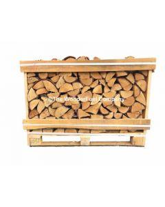Wonderfuel Hardwood Logs Small Crate 1180x1100x800mm