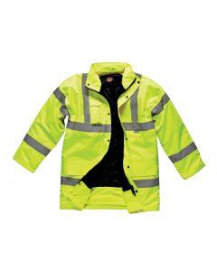 Dickies Motorway Safety Jacket Class 3 SA22045