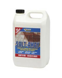 Everbuild Salt Away 5L