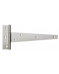 Japd 254mm Light T Hinge   P/P - DP006155