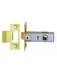 EB  76mm Tubular Mortice Latch (Clam Packed) - DP007173