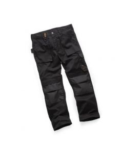 Scruffs Worker Trouser 2019 Black