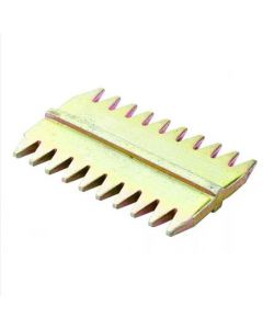 OX Pro Scutch Combs - Pack of 4