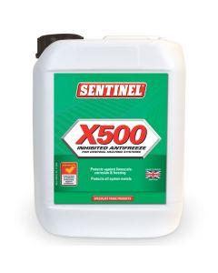 Sentinel X500 Anti Freeze 5L