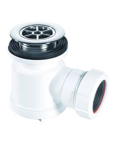 "McAlpine Shower Trap (STW3-R 1.1/2"")"