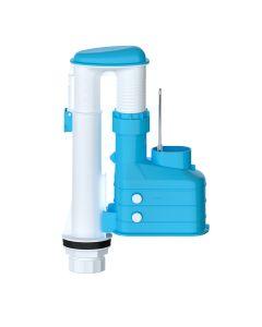Viva Skylo 3 Part Dual Flush Height Adjustable Syphon AS01/3P