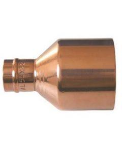 Solder Ring A Range Fig6 Reducer 15x8mm