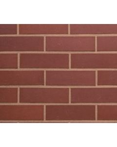 Solid Class B Red Engineering Brick