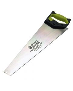 "S&J Predator Second Fix Handsaw 22"" B98SF"