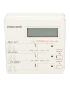 Honeywell Home ST699 1 Day Classic Programmer