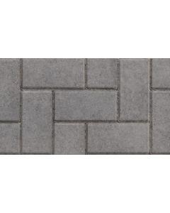 Marshalls Standard CBP 200x100x50 Charcoal (50 per m2) - PV1053250