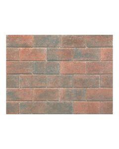 Stonemarket Pavedrive Concrete Block Paving-Brindle