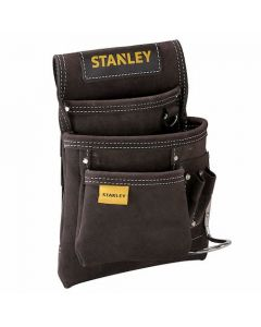 Stanley Leather Nail & Hammer Pouch - STA180114