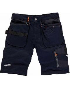 Scruffs Trade Shorts Ink Blue