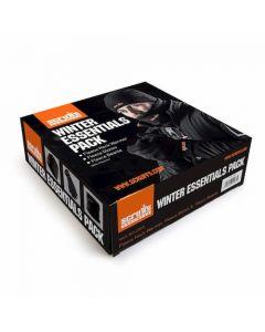 Scruffs Winter Essentials Pack (Fleece Beanie, Neck Warmer & Gloves) - T54875