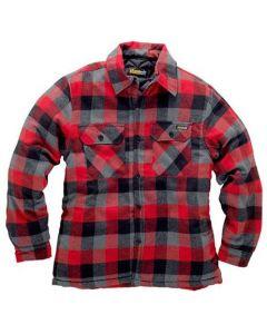 WK011 Standsafe Flannel Shirt