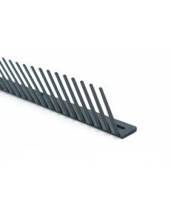 Timloc Eaves Comb Filler 1m