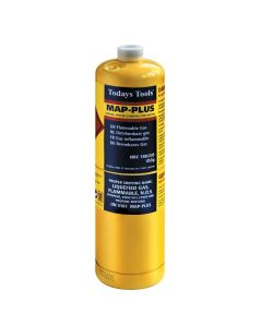 TT MAP-PLUS Gas Cylinder 453g TTM