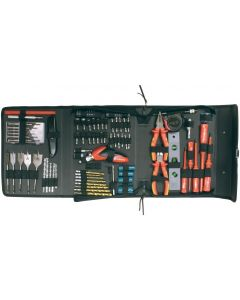 Makita 96 Piece Electricians Kit - P51851