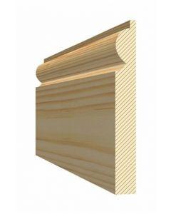 Redwood Torus Architrave 20x69mm